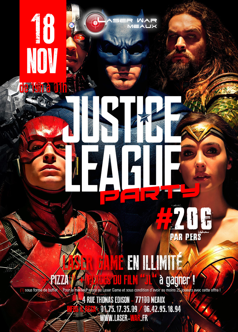 JusticeLeaguePartyA6