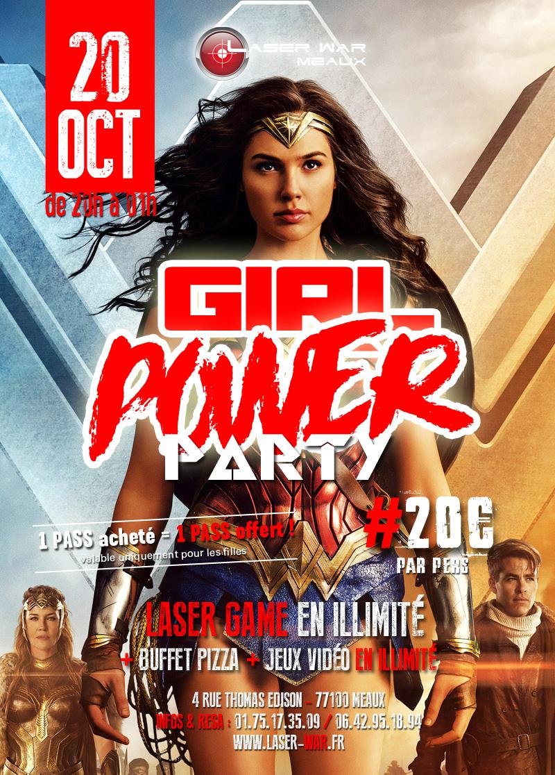 GirlPowerA6