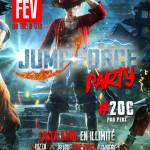 JumpForce