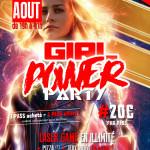 GirlPowerAout19
