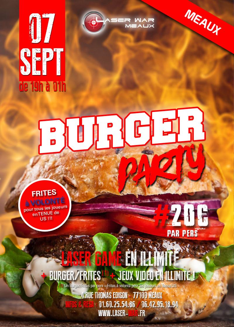 BurgerPartySept