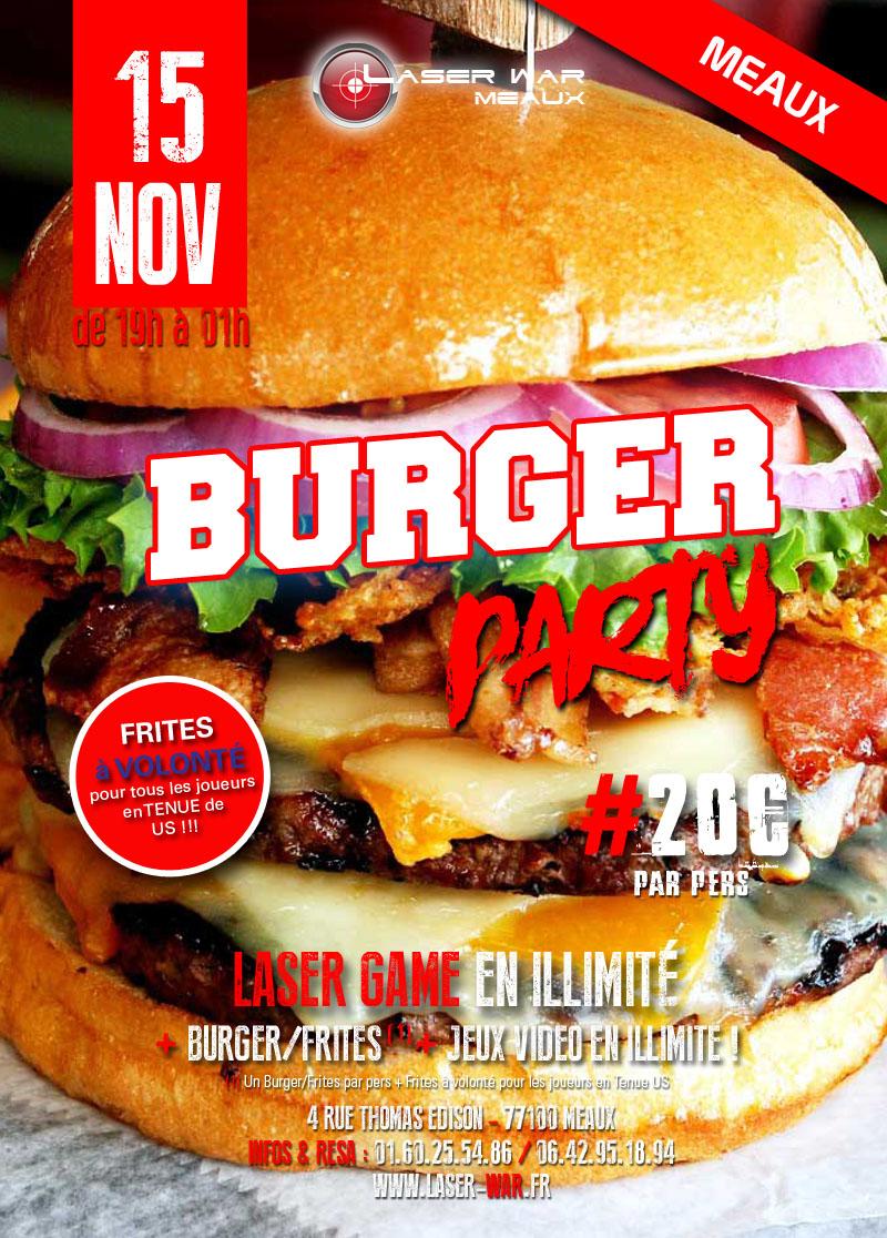 BurgerPartynov19